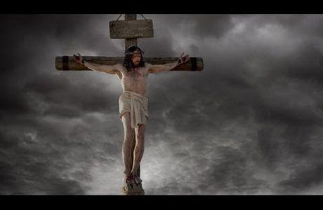 Primaire 7 - Leçon 32 - La cruxifiction et la mise au tombeau de Jésus-Christ.