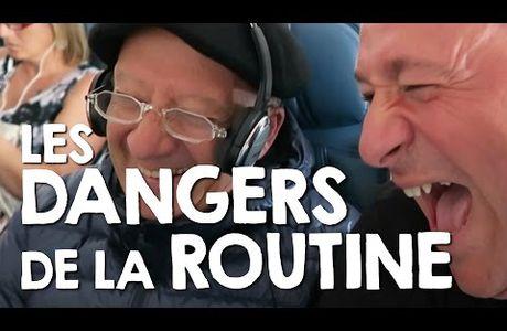 Les dangers de la routine (Vlog 23)
