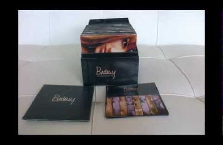 Ma collection sur Britney Spears