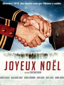 Film Joyeux Noël : I'm dreaming of home