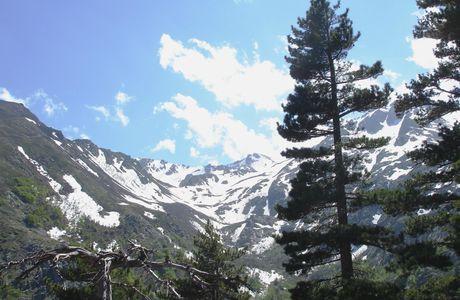 Corse : les plus belles étapes du GR20 sud