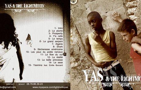 Trombine à Yas : LA mise à jour !