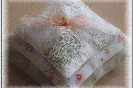 Petits coussins / Little Pillows