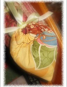 Joli Coeur / Pretty Heart