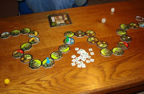 bakong / smallworld / dice town