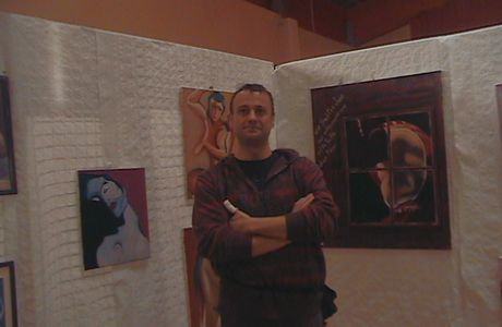 "Christophe Acco ""Villepint'Arts"" 2009"