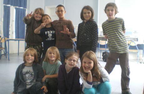 bienvenue dans baramômes, le blog des enfants de l'école Bara-Cabanis