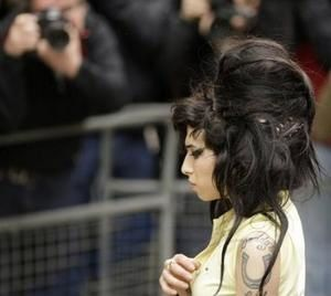 Annulation d'Amy Winehouse