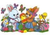 Recap swap de Pâques