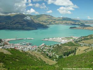 NZ : Derniers jours