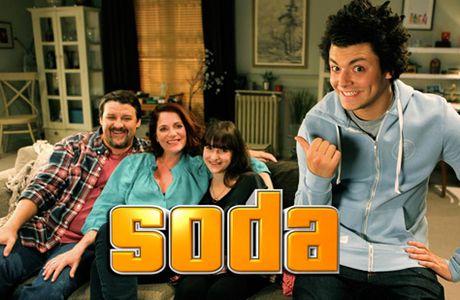 SODA, la nouvelle mini-série de M6