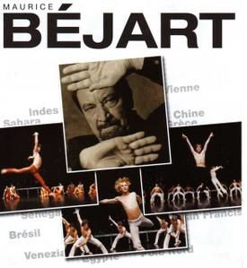 IRREMPLACABLE MAURICE BEJART