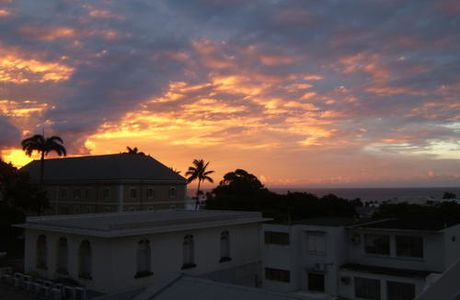 La Réunion....Je blogue, ils bloguent, nous bloguons.....