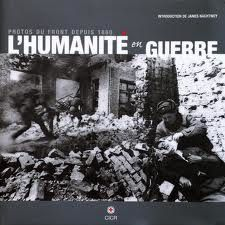 HUMANITE EN GUERRE