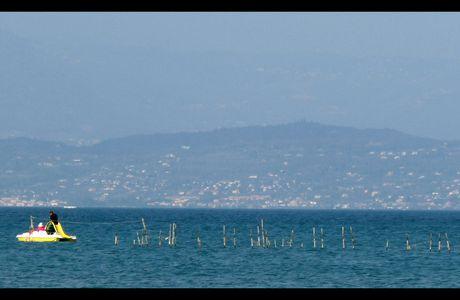 Italie : carnet de route du 29 août 2009