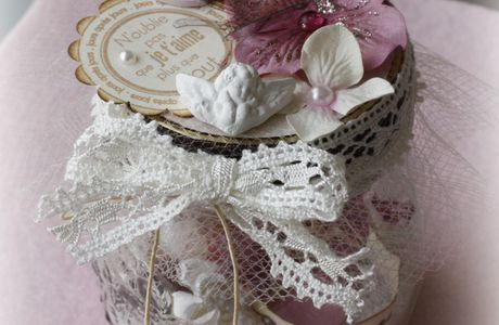 Atelier Close-up souvenir 100% shabby....