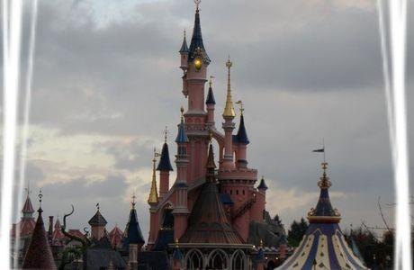 On vit pas au monde de Disney, malheureusement...