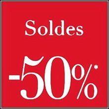 NOUVELLE DÉMARQUE ValérieB. : A partir de 2 paires soldées achetées TOUT A -50%