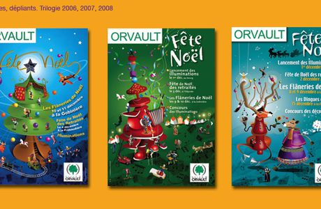 Ville d'Orvault