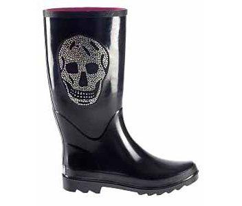 Skulls & Shoes