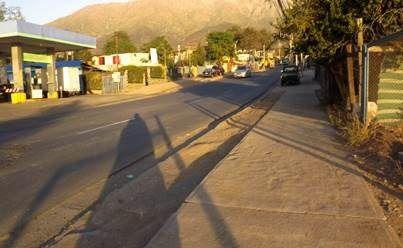 Peñalolén Alto exige ser informado y escuchado por el municipio.