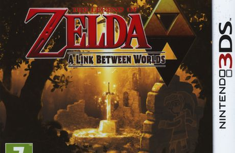 Test The Legend Of Zelda: A Link Between Worlds, un lien entre les générations de joueurs