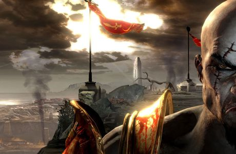 God of War III Remastered annoncé sur PS4