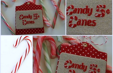 Candy canes !