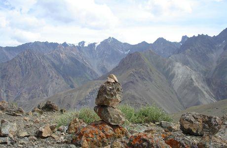 Inde, souvenirs du Ladakh (Himalaya indien)