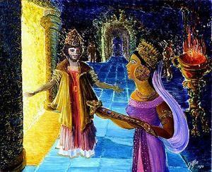 Les enfants de la reine de Saba