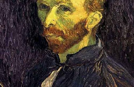 """Conférence lecture """"Van Gogh, l'enragé!"""""""