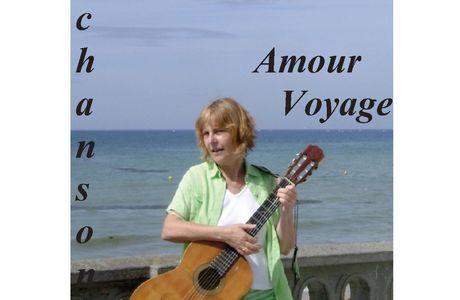 "Marie-Andrée Balbastre ""Amour, voyage"" chansons"