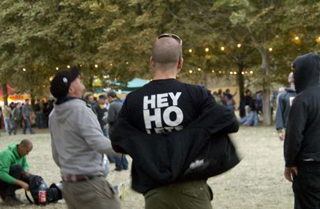 2011 : hey HO. Let's GO !