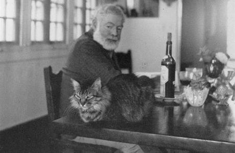 Ernest Hemingway : Discours de remerciements - Prix Nobel 1954