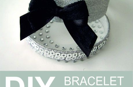 DIY / TUTO Bracelet Magique by L¨As Créations