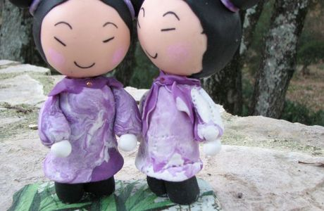 The Pucca's