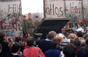 Activité 3ème # L'Allemagne, miroir de la Guerre froide