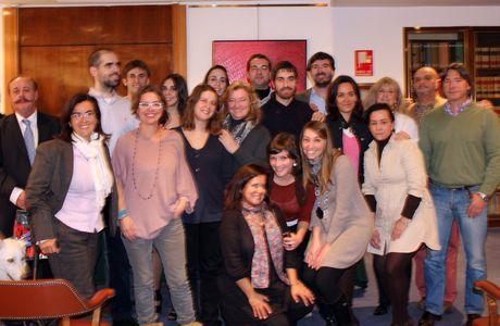 Asociacion de Prensa Gastronomica y Nutricional