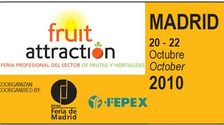 Fruit Attraction 2010