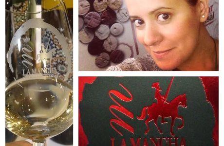 Presentacion de los vinos jóvenes de la D.O La Mancha