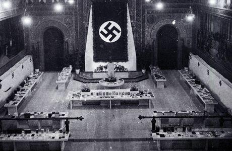 La Propaganda Nazi: Principios de Publicidad