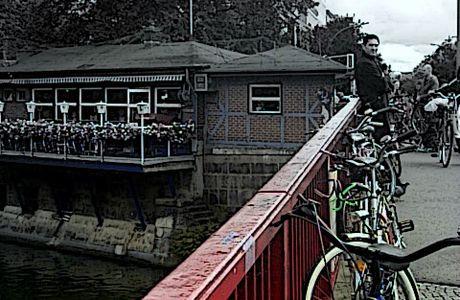 Biciclette a Berlino ...