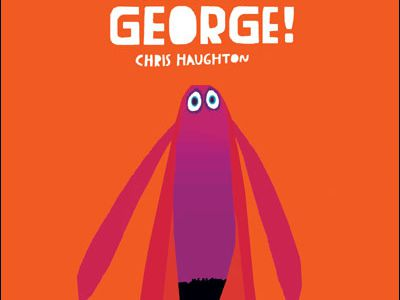 Oh non, George ! / Chris Haughton