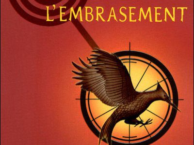 Hunger games, tome 2 : L'embrasement / Suzanne Collins
