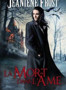Le prince des ténèbres, tome 1 : La mort dans l'âme - Jeaniene Frost