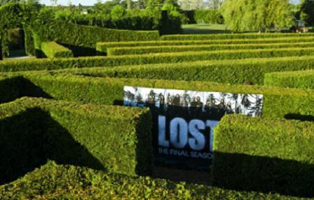 """Quand des affiches """"perdues"""" ont de l'impact..."""