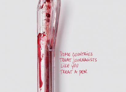 Quand vous torturez votre stylo...