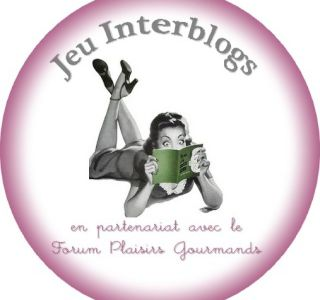 JEU INTER BLOG N° 2 ......!!!!! L'AVENTURE CONTINUE ....!!!!!
