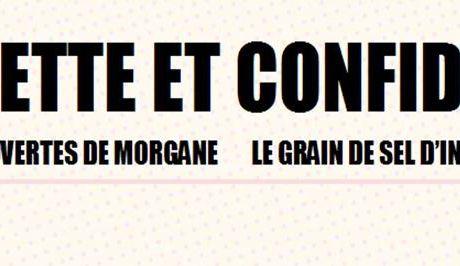 Concours Fourchette et Confidences - 2 prestigieux coffrets de thés Georges Cannon à gagner sur le blog !