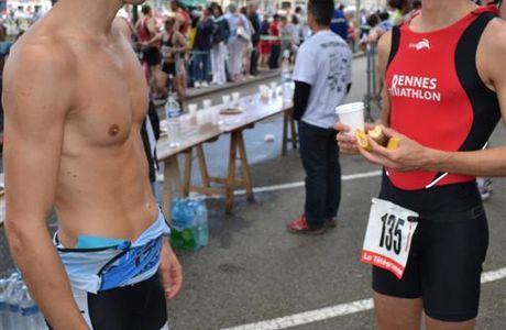 triathlon sprint quimper